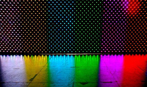 Soft-LED